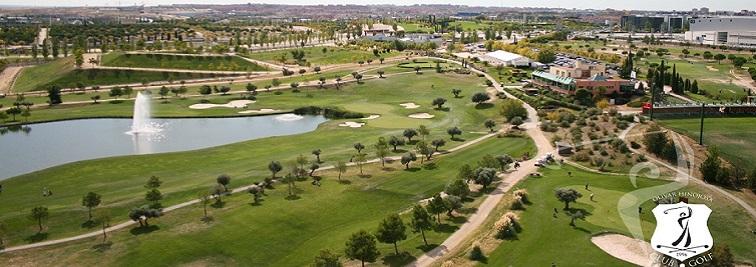 Madrid Club De Golf Olivar De La Hinojosa