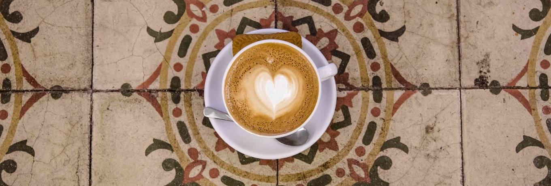 Coffee Madrid