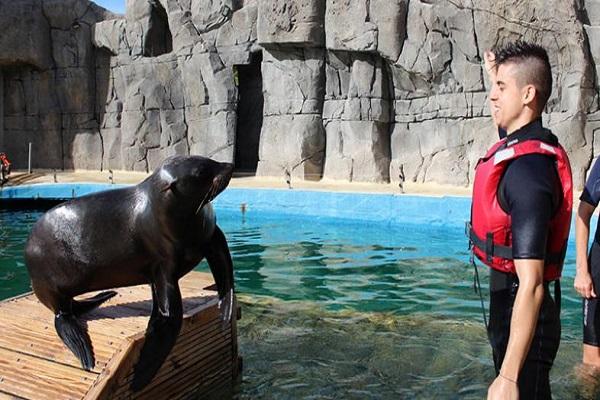Zoo & Wildlife Parks in Spain