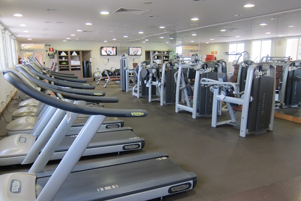 Sports Clubs, Fitness and Gyms