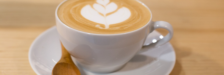 Coffee House Madrid
